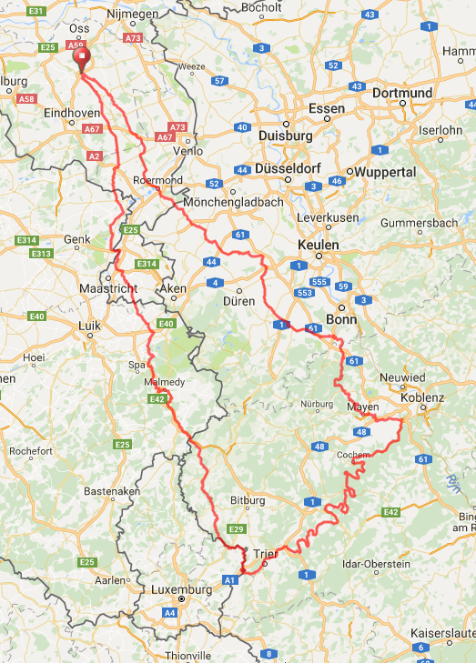 route Belgie Luxemburg Duitsland.PNG